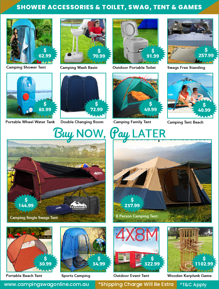 Camping Offers F-05