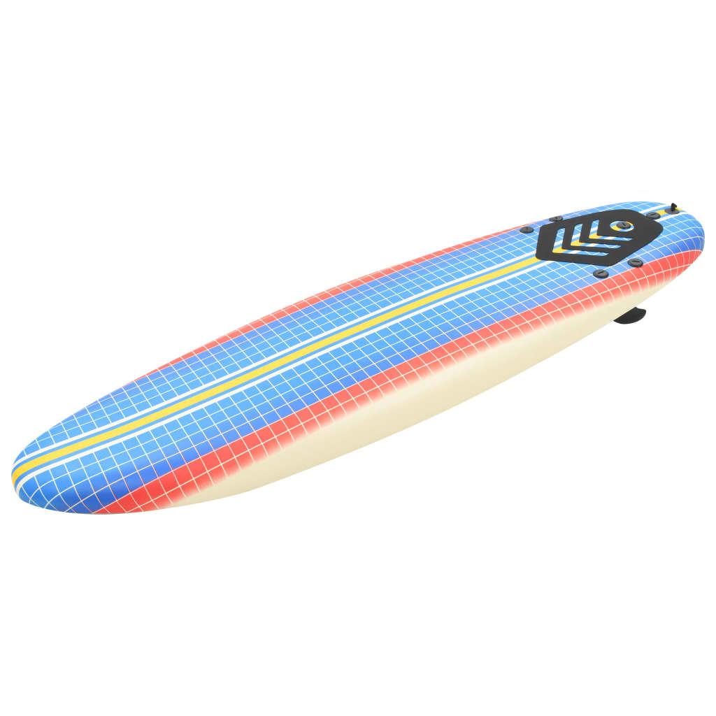 Surfboard 170 cm Mosaic