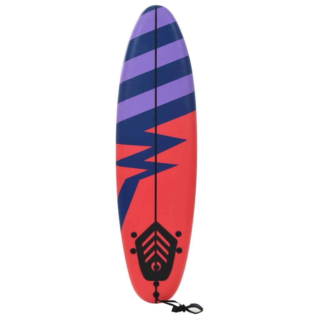 Surfboard 170 cm Stripe