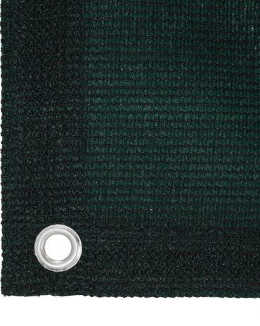 Tent Carpet 300x600 cm HDPE Green