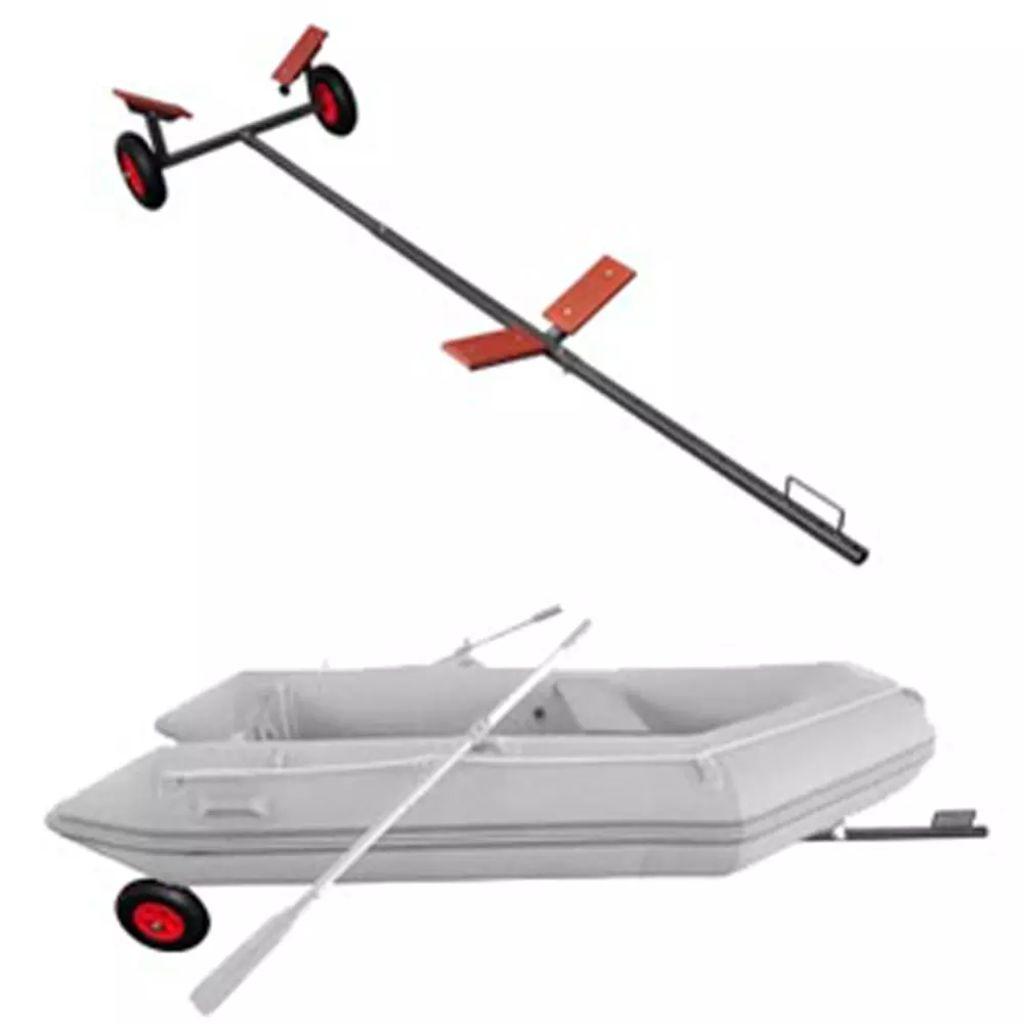 Boat Trailer 160 kg Load