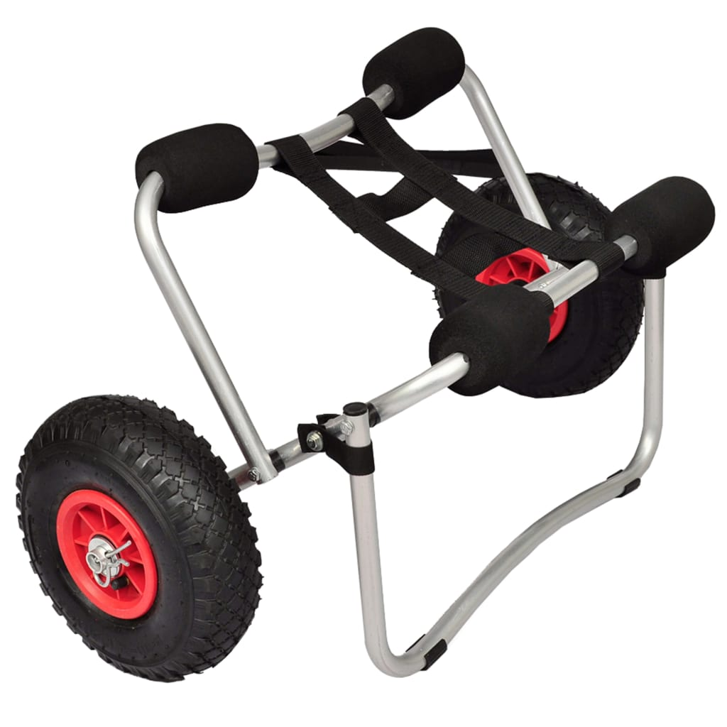 Kayak trolley Aluminium