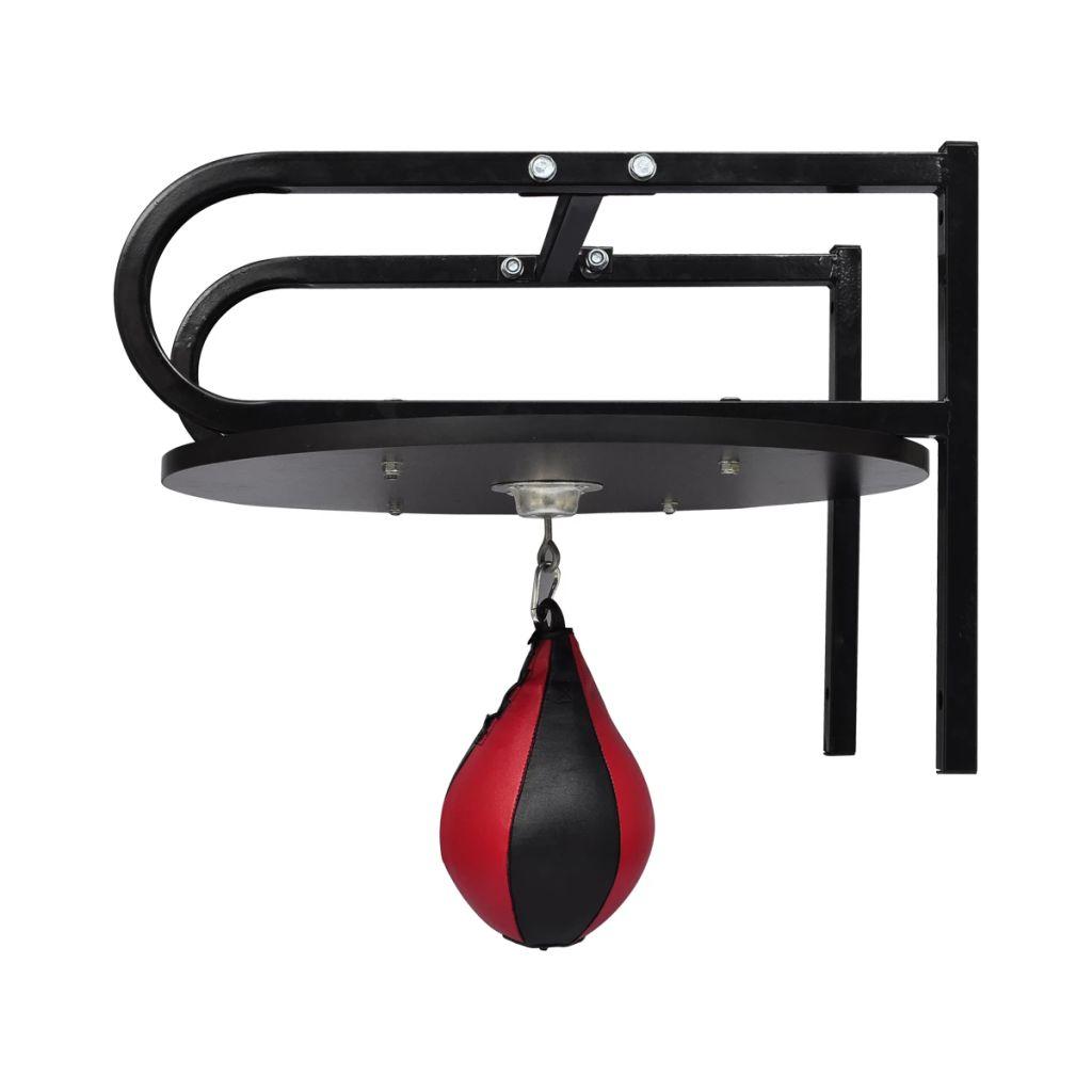 Speed Ball Platform Set Bracket Swivel Punch Bag