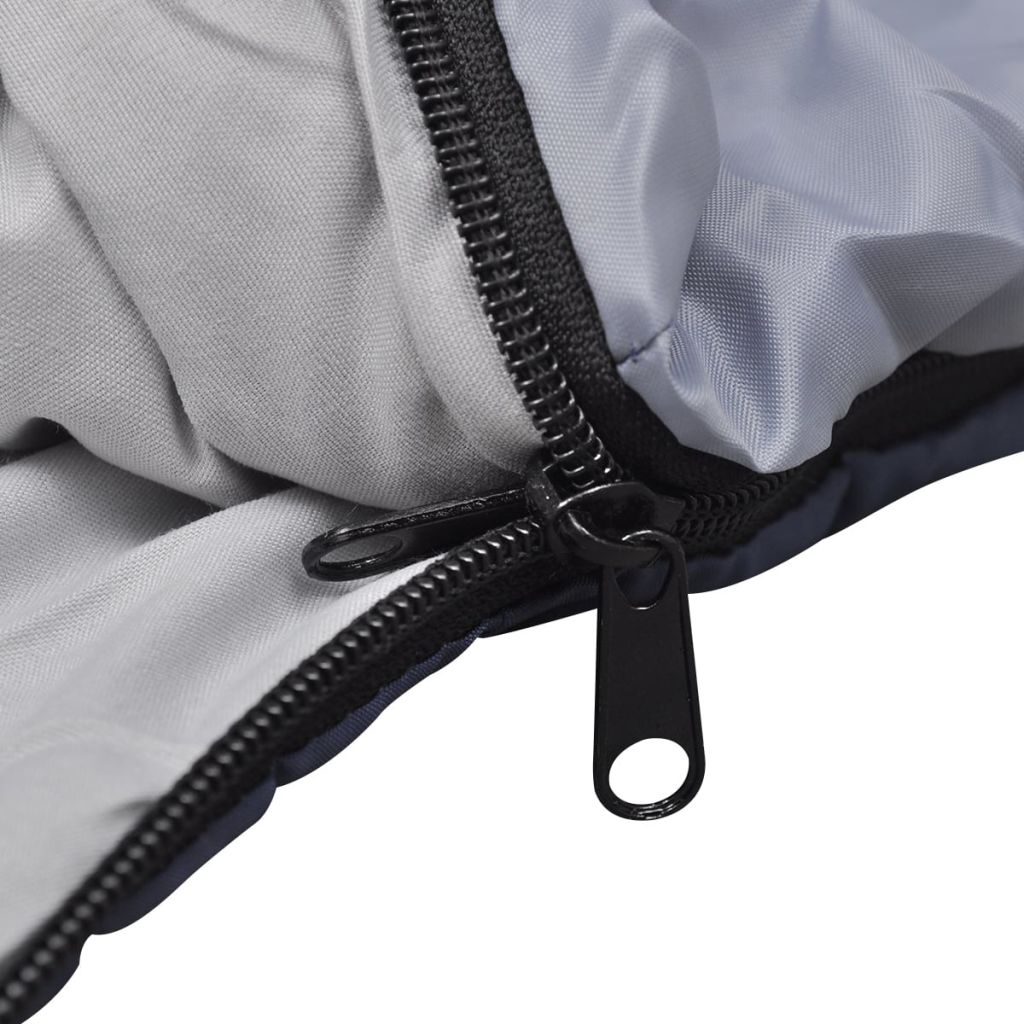 Waterproof Luxury Single Mummy Sleeping Bag