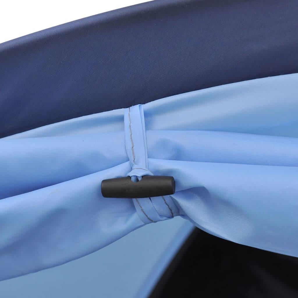 3-person Tent Blue