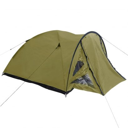 3-person Tent Green