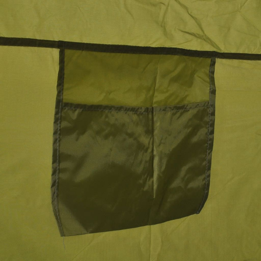 Shower/WC/Changing Tent Green
