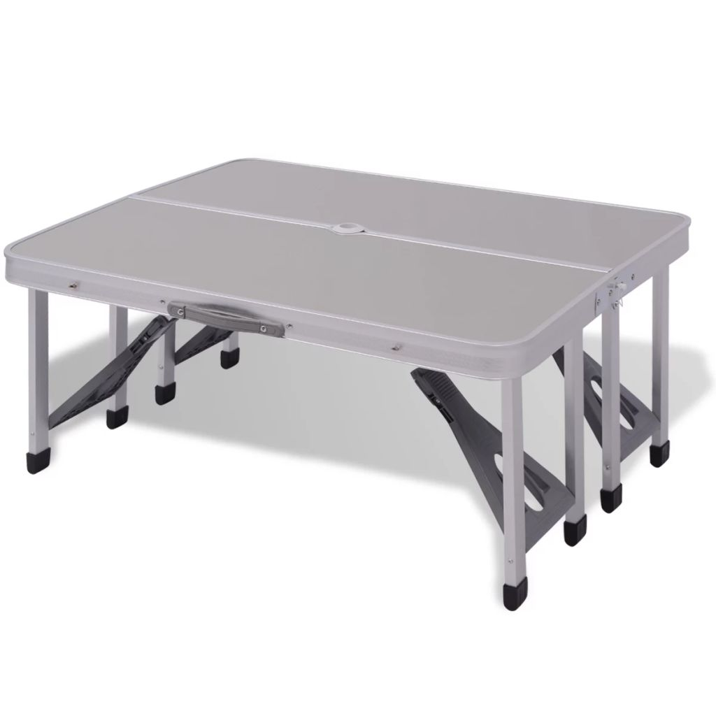 Picnic Table Aluminium