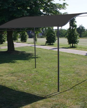 Standing Awning