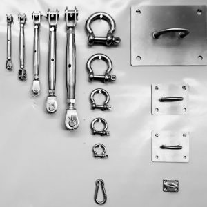 Awning Accessories