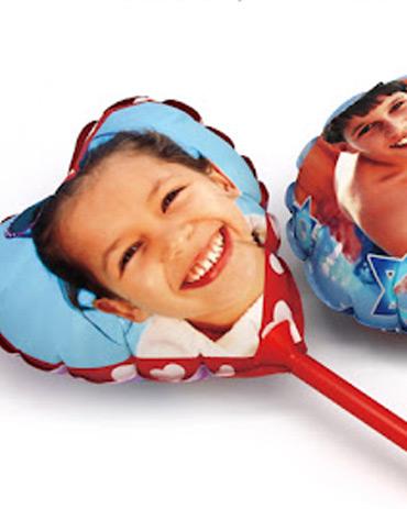 Printable Balloons